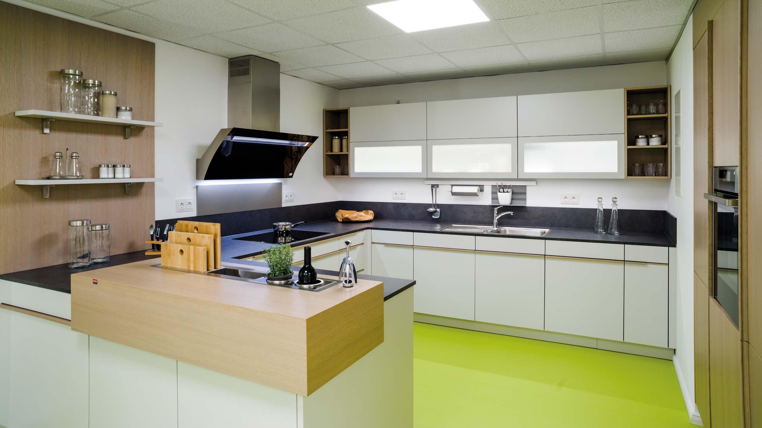 Küchenlösungen Für Kleine Küchen: Ideas