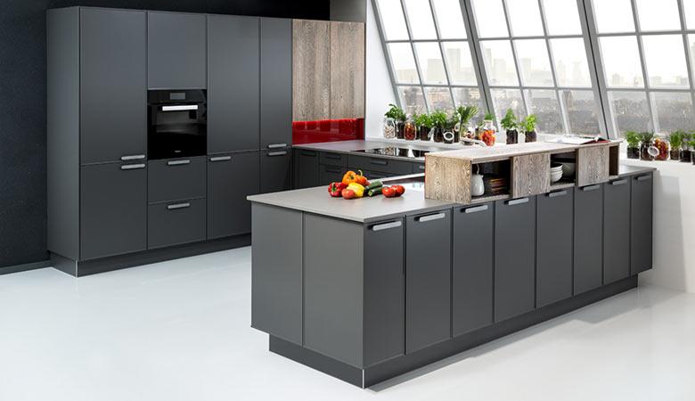 Durch Das Zusammenspiel Aus Planung, Material, Farbe Und Licht Werden Küchen  Nach Ganz Persönlichen Vorstellungen Entwickelt. Lassen Sie Sich Begeistern  Von ...